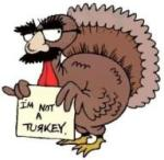 Thanksgiving Musing Blog